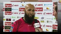 Hashim amla statement about younis khan .he said that he tries to copy younis khan