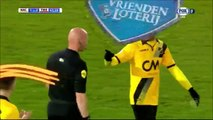 1-2 Oussama Assaidi Goal Holland  Eredivisie - 12.12.2017 NAC Breda 1-2 FC Twente