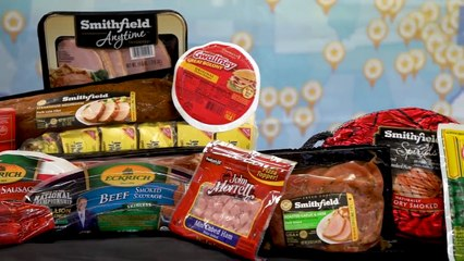 Smithfield Foods Video: Helping Hungry Homes Overview | Smithfield Foods