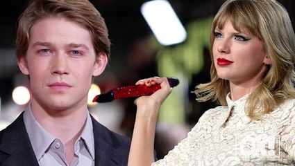 5 Things You Didn't Know About Taylor Swift's New Boyfriend