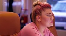 Amber Portwood Confesses She's A 'Whole Different Person Without' Her Medication