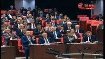 Kemal Kılıçdaroğlu Meclis'te Reza Zarrab(Rıza Sarraf) İlgili Sert Konuştu