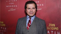 John Leguizamo Calls Out Trump While Discussing New One Man Play