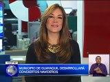 Municipio de Guayaquil desarrollará conciertos navideños