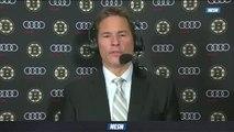 Bruins Overtime Live: Overall Team Win Over Islanders