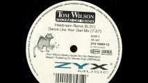 Tom Wilson - Techno Cat (Dance Like Your Dad Mix) (B2)