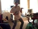 Eddy dance la tectonik