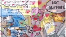 SONIC COMIC DUB COMPILATION (SONIC FORCES, KNUCKLES, SILVER, MEGADRIVE)#13