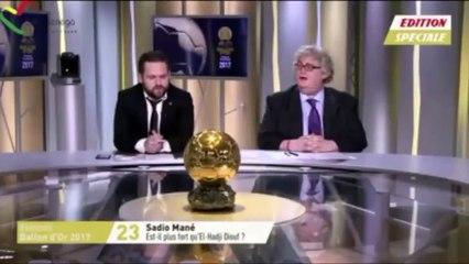Vidéo: Sadio Mané est-il plus fort que El Hadji Diouf ?
