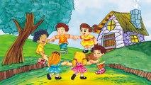 Canciones infantiles - las mejores canciones infantiles - parte 3