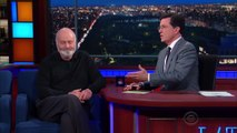 Rob Reiner Talks Growing Up With Comedy Royalty-AhM4vIY7QyQ
