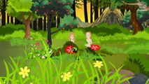 Cain and Abel _ First Two Son's of Adam & Eve _ Book of Genesis I Animated Children's Bible Stories-Edx3DRRWNMU