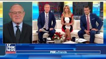 Alan Dershowitz spurned by liberals after defending Trump