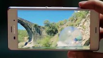 Sony Xperia Z2 vs Sony Xperia Z3 Official TV Ads-AukXgNou1jQ