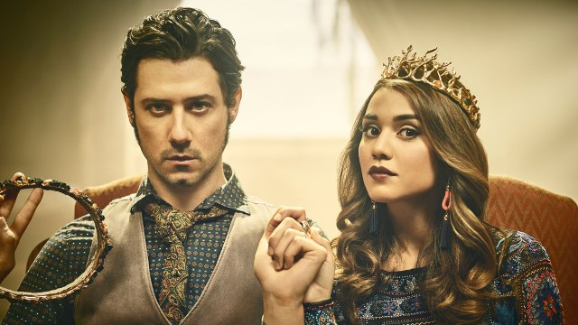 The Magicians Season 3 Episode 1 [ The Tale of the Seven Keys ] : FULL SERIES