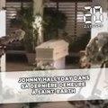 Johnny Hallyday dans sa dernière demeure à Saint-Barth
