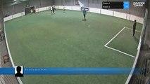 But de Equipe 2 (34-34) - Equipe 1 Vs Equipe 2 - 12/12/17 19:33 - Loisir Pau - Pau Soccer Park