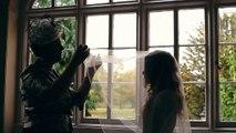 Ce mariage a priori normal va vous laisser sous le choc quand le mari lèvera le voile de la mariée