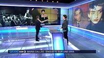 "Maria Callas : les derniers secrets de la diva dévoilés dans ""Maria by Callas"""