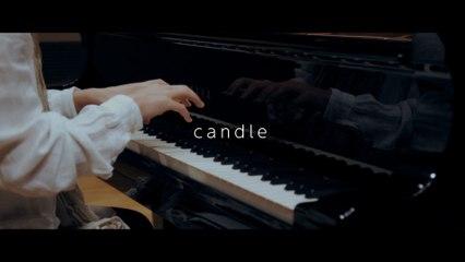 Shinya Kiyozuka - Candle