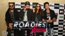 Rannvijay Ka Rowdy Photoshoot!! MTV Roadies Xtreme - video dailymotion