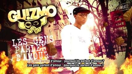 Guizmo - Les gens parlent d'amour - Y&W.