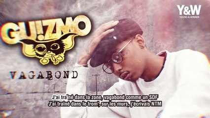 Guizmo - Vagabond (Lyrics Video) - Y&W.