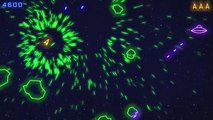 Meteor - a 2d space shooting game