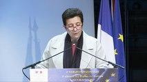 4e Forum H2020 - Discours de clôture de Frédérique Vidal