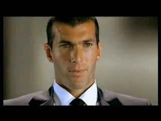 Zidane - comme dans un reve 2