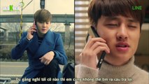 [Vietsub] EXO Next Door Ep.15 - Hàng Xóm Tôi Là EXO