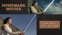 Parodie Star Wars avec 200€ : identique plan par plan avec la Bande Annonce The Last Jedi !