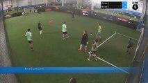 Equipe 1 Vs Equipe 2 - 13/12/17 12:47 - Loisir Créteil (LeFive) - Créteil (LeFive) Soccer Park