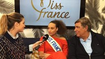Samedi 16 décembre à partir de 21h00 sur TF1 : L'Election de Miss France 2018 en direct depuis le Mach 36 de Châteauroux