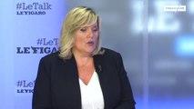 Michèle Tabarot : «Les élections européennes sont un vrai risque pour les Républicains»