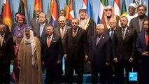 Trump recognizes Jerusalem: Turkey''s Erdogan hosts extraordinary pan-islamic summit