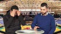 كارلوس عازار ينتقد قانون الـ 3 اجانب في بطولة كرة السلة