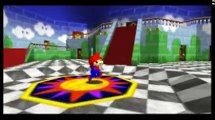 Wii Super Smash Brothers 64 Channel v3 Virtual Console WAD