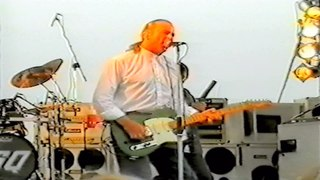 Status Quo Live - Blues And Rhythm,Playback - HMS Ark Royal,Portsmouth 30-7 2002