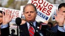 Trump's White House Reacts to Alabama Senate Race