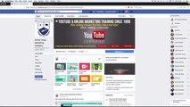 Hoe plaats je een video op Facebook - Video op Facebook zetten -  YouTube video op Facebook plaatsen