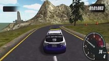 Best Unity 3D Games - Rally Motion - Racing Games - video
