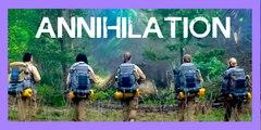 ANNIHILATION - Official Movie Trailer #1 - Natalie Portman, Tessa Thompson, Jennifer Jason Leigh, Oscar Isaac