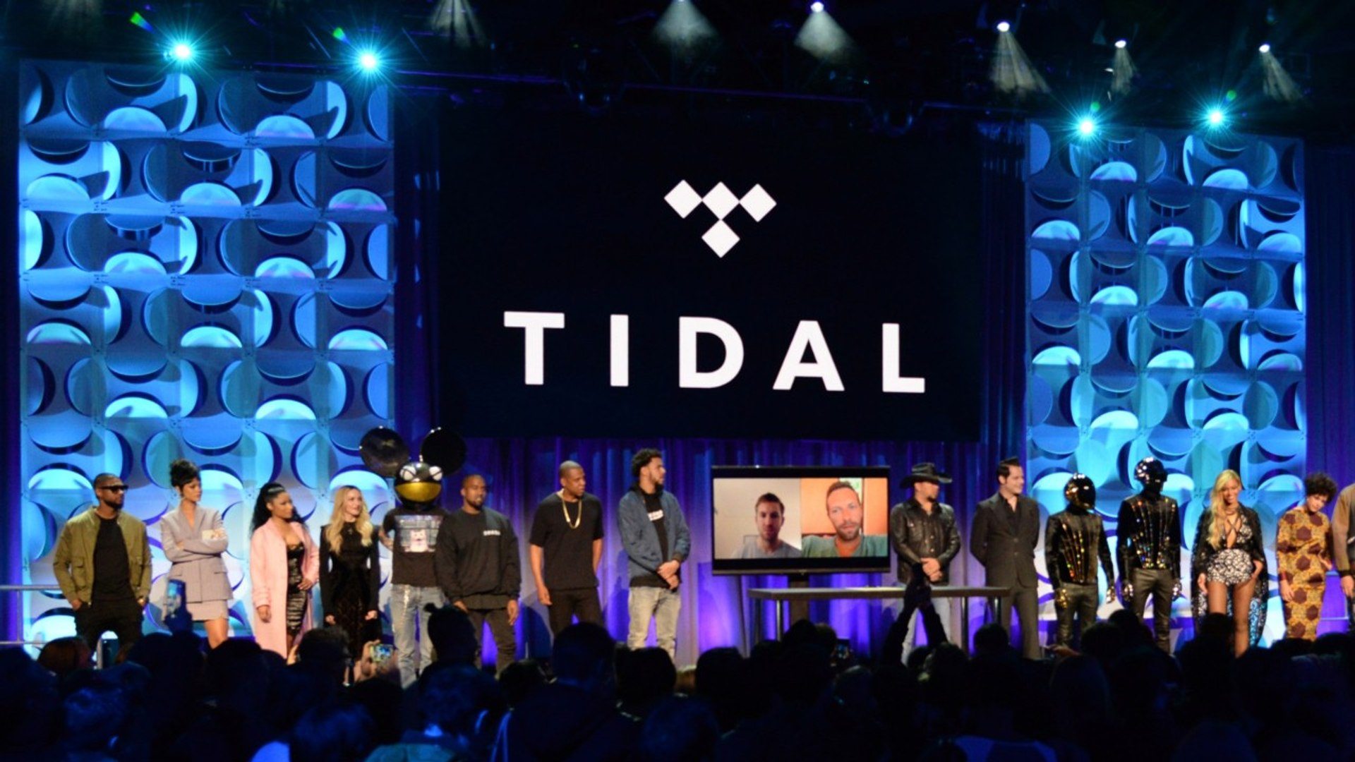 Is Music Site Tidal Running Out of Money?