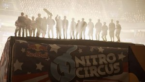 The Crew Goes Huge in Germany | The Original Nitro Circus Live