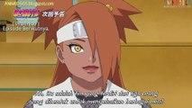Boruto: Naruto Next Generations Episode 38 Subtitle Indonesia (Preview)