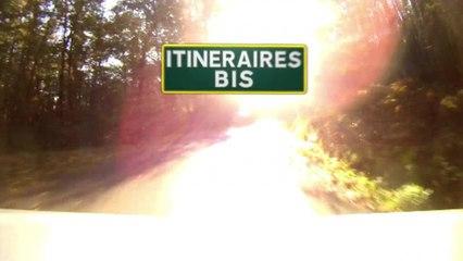 BORDELAIS du bassin d'Arcachon à Sainte-Terre - Itinéraires Bis