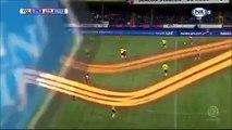 0-1 Gyrano Kerk Goal Holland  Eredivisie - 13.12.2017 VVV Venlo 0-1 FC Utrecht