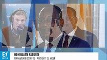 """Mahamadou Issoufou sur le G5 Sahel : """"Nous avons besoin rapidement de victoires dans cette région"""""""