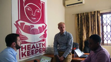 Global Health Corporate Champions Announce Their Team for Rwanda Cohort | PYXERA Global